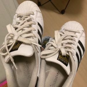 adidas Shoes - Authentic Adidas Superstar Sneakers